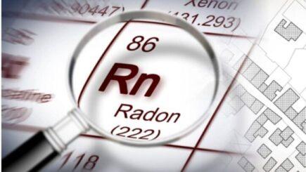 radon lösningar
